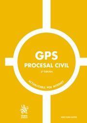 GPS PROCESAL CIVIL