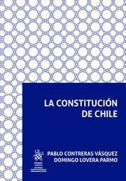 LA CONSTITUCIÓN DE CHILE