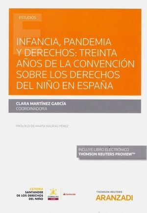 INFANCIA, PANDEMIA Y DERECHOS: