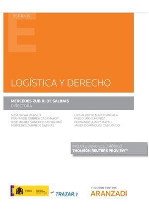 LOGISTICA Y DERECHO