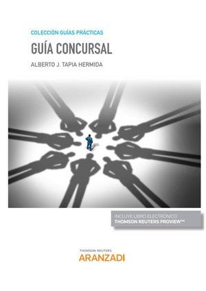 GUÍA CONCURSAL