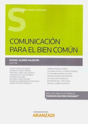 COMUNICACION PARA EL BIEN COMUN