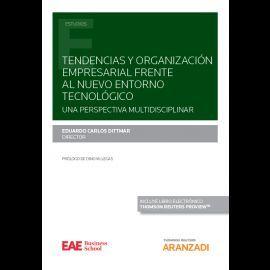 TENDENCIAS Y ORGANIZACION EMPRESARIAL FRENTE AL NUEVO ENTOR