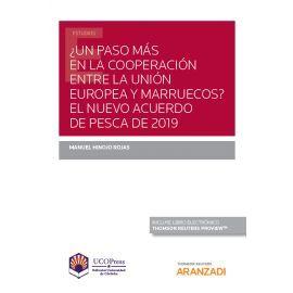¿UN PASO MAS EN LA COOPERACION ENTRE LA UNION EUROPEA Y MARRUECOS?