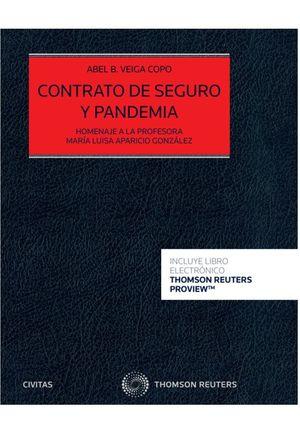 CONTRATO DE SEGURO Y PANDEMIA