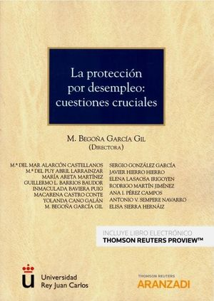 LA PROTECCION POR DESEMPLEO