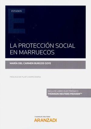 LA PROTECCION SOCIAL EN MARRUECOS