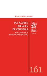 LOS CLUBES SOCIALES DE CANNABIS