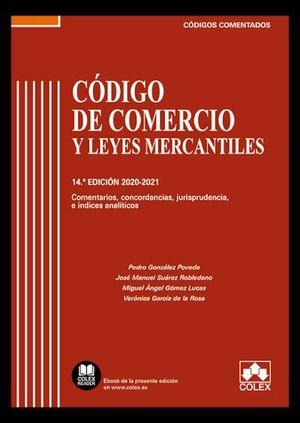 CÓDIGO DE COMERCIO Y LEYES MERCANTILES
