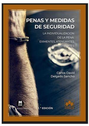 PENAS Y MEDIDAS DE SEGURIDAD