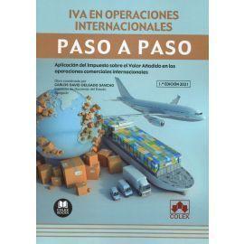 IVA EN OPERACIONES INTERNACIONALES. PASO A PASO