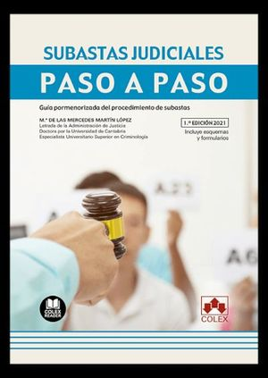 SUBASTAS JUDICIALES. PASO A PASO