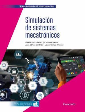 SIMULACION DE SISTEMAS MECATRONICOS