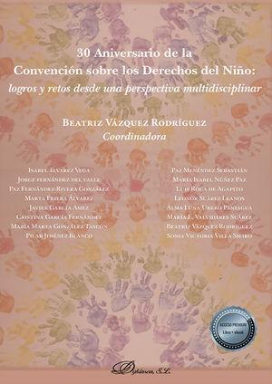 30 ANIVERSARIO DE LA CONVENCIÓN SOBRE LOS DERECHOS DEL NIÑO