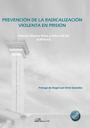 PREVENCIÓN DE LA RADICALIZACIÓN VIOLENTA EN PRISIÓN
