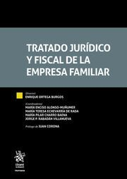 TRATADO JURIDICO Y FISCAL DE LA EMPRESA FAMILIAR