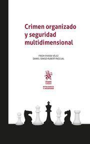 CRIMEN ORGANIZADO Y SEGURIDAD MULTISENSORIAL