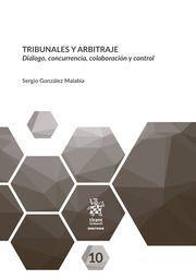 TRIBUNALES Y ARBITRAJE