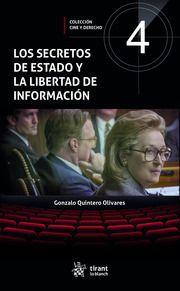 LOS SECRETOS DE ESTADO Y LA LIBERTAD DE INFORMACIÓN