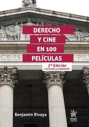 DERECHO Y CINE EN 100 PELÍCULAS