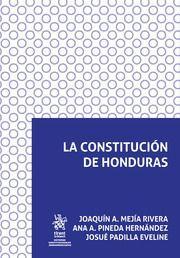 LA CONSTITUCIÓN EN HONDURAS