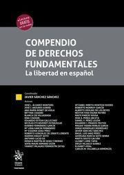 COMPENDIO DE DERECHOS FUNDAMENTALES