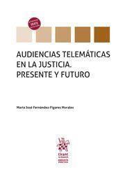 AUDIENCIAS TELEMÁTICAS EN LA JUSTICIA