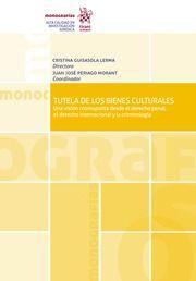 TUTELA DE LOS BIENES CULTURALES