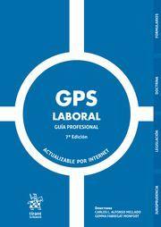GPS LABORAL GUÍA PROFESIONAL