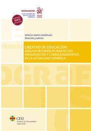 LIBERTAD DE EDUCACION: