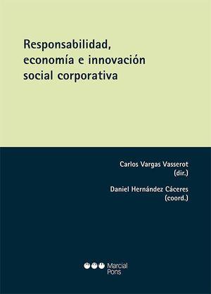 RESPONSABILIDAD ECONOMIA E INNOVACION SOCIAL CORPORATIVA