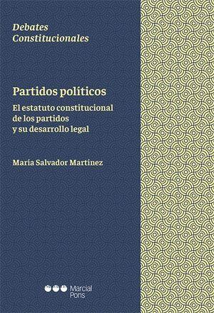 PARTIDOS POLITICOS.