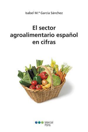 EL SECTOR AGROALIMENTARIO ESPAÑOL EN CIFRAS