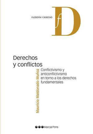 DERECHOS Y CONFLICTOS.