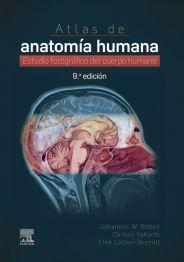 ROHEN. ATLAS DE ANATOMÍA HUMANA