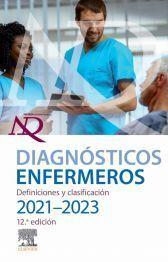 DIAGNÓSTICOS ENFERMEROS. DEFINICIONES Y CLASIFICACIÓN. 2021-2023