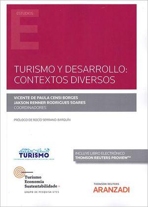 TURISMO Y DESARROLLO: