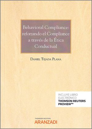 BEHAVIORAL COMPLIANCE