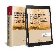 MANUAL PRACTICO DE DERECHO DE LA CIRCULACION