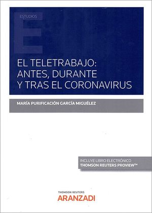 EL TELETRABAJO: