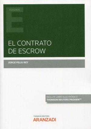 EL CONTRATO DE ESCROW