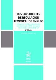 LOS EXPEDIENTES DE REGULACION TEMPORAL DE EMPLEO