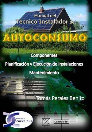 AUTOCONSUMO. MANUAL DEL TECNICO