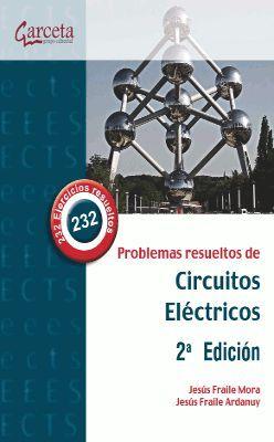 PROBLEMAS RESUELTOS DE CIRCUITOS ELECTRICOS