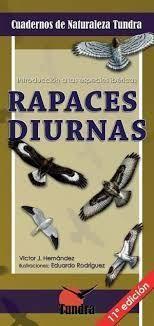 RAPACES DIURNAS