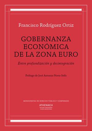 GOBERNANZA ECONOMICA DE LA ZONA EURO