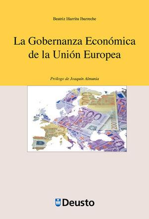 LA GOBERNANZA ECONÓMICA DE LA UNIÓN EUROPEA