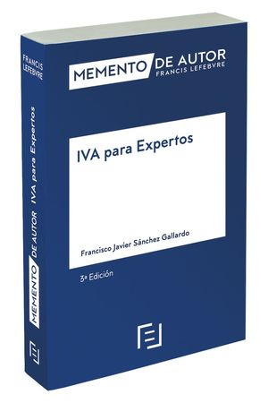 IVA PARA EXPERTOS
