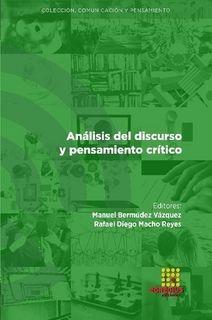 ANÁLISIS DEL DISCURSO Y PENSAMIENTO CRÍTICO
