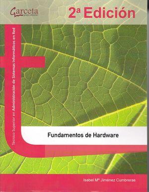 FUNDAMENTOS DE HARDWARE 2 EDICION